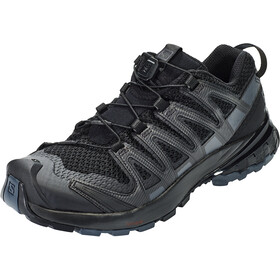 Salomon XA Pro 3D v8 Shoes Women black/phantom/ebony